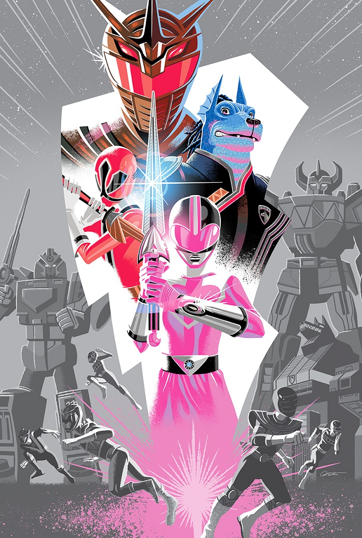 6deb9f29-da2c-4e6d-808d-63a94214db4b MIGHTY MORPHIN POWER RANGERS 2018 ANNUAL #1 returns with 2nd printing