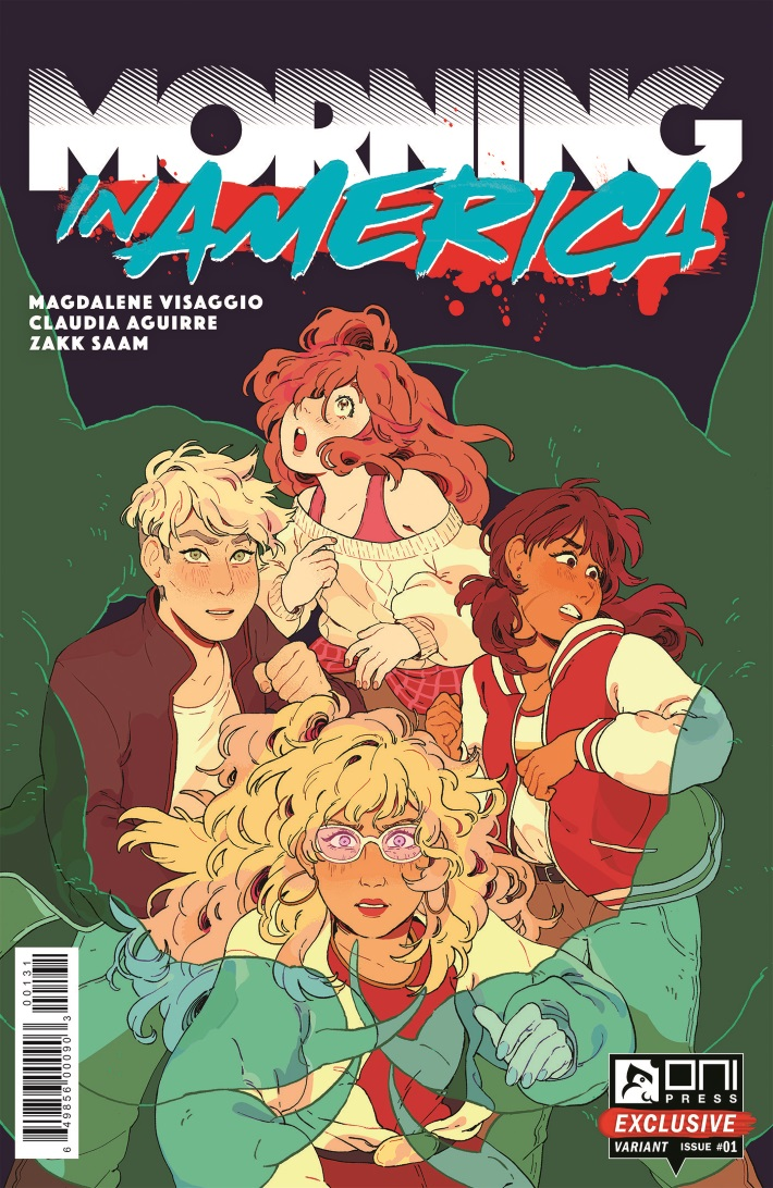89d4c015-7abc-42b3-8015-6806d62f8086 MORNING IN AMERICA cover to debut at Emerald City Comic Con