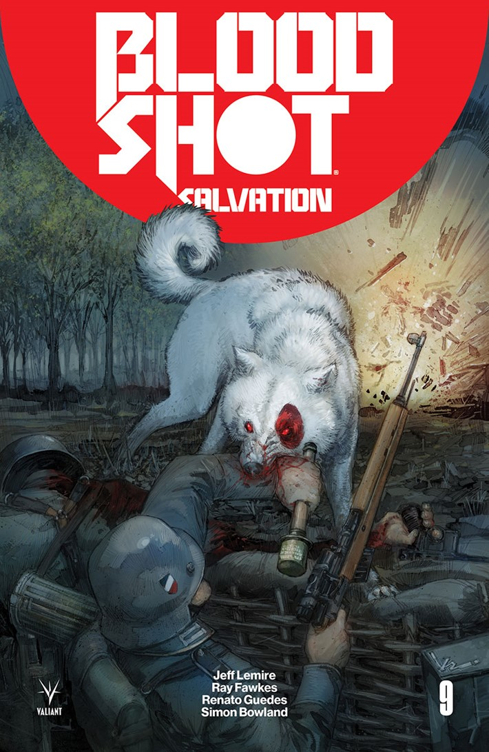 BSS_009_COVER-A_ROCAFORT First Look at Valiant Entertainment's BLOODSHOT SALVATION #9