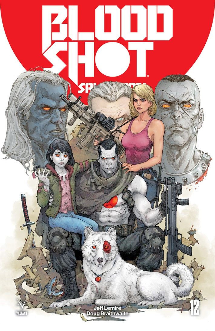 BSS_012_COVER-A_ROCAFORT First Look at Valiant Entertainment's BLOODSHOT SALVATION #12