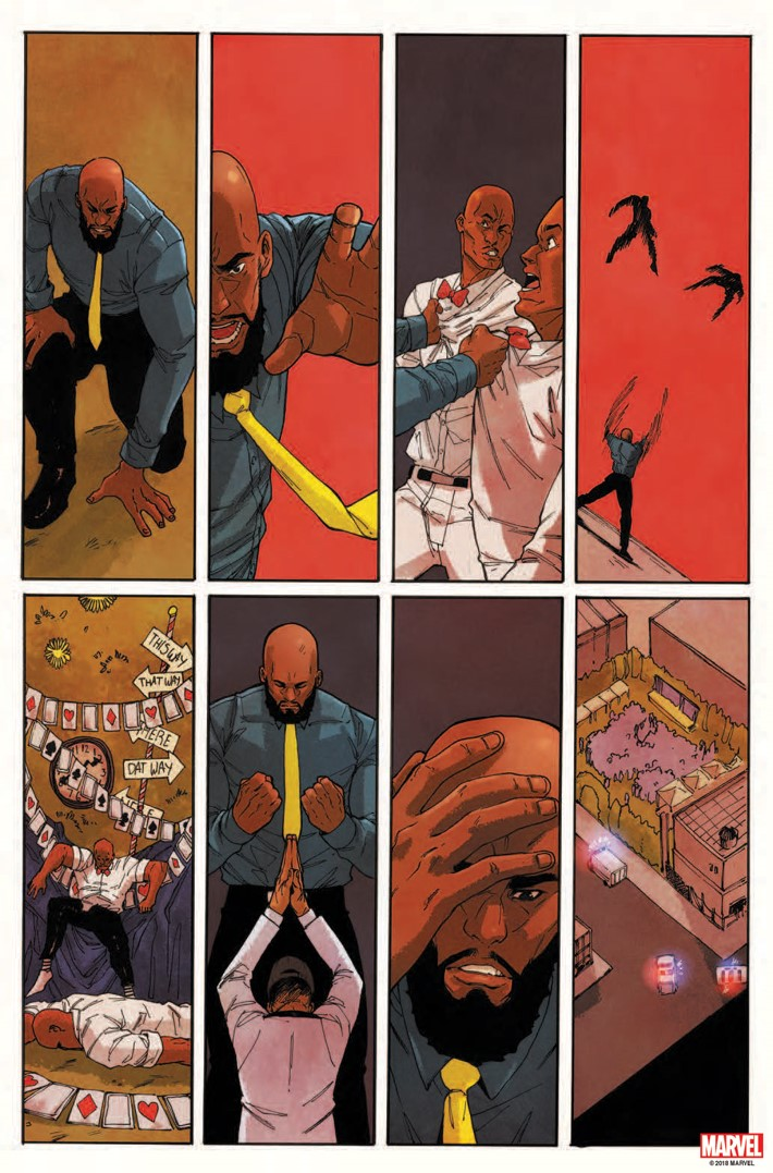 CAGEMDODC2018Page_3 LUKE CAGE #1 coalesces with the Marvel Digital Originals line