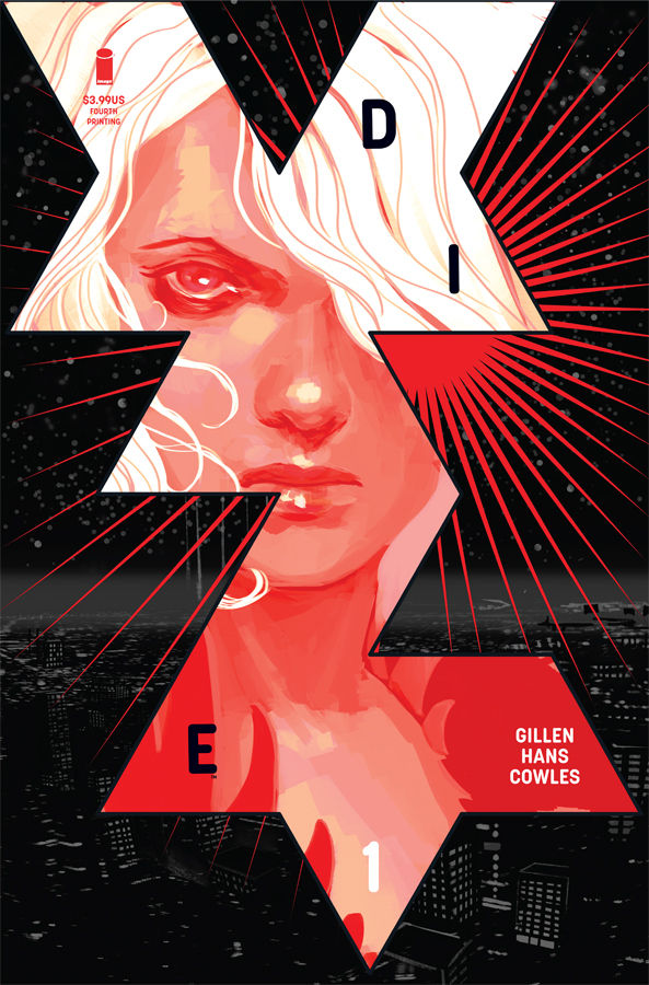 DIE-1-cover-4th-printing_c6815a0147f8285e3b5042ebb3626151 Image Comics' DIE #1 returns with a 4th printing