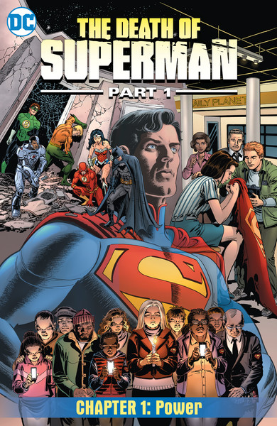 DOSM_CH01_SFCover[1]_5b6103dd368715.01055122 THE DEATH OF SUPERMAN digital series ties into animated film