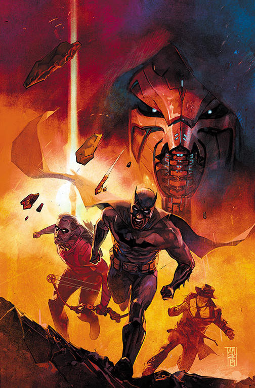 EVENT_LEVIATHAN_1 DC Comics June 2019 Solicitations