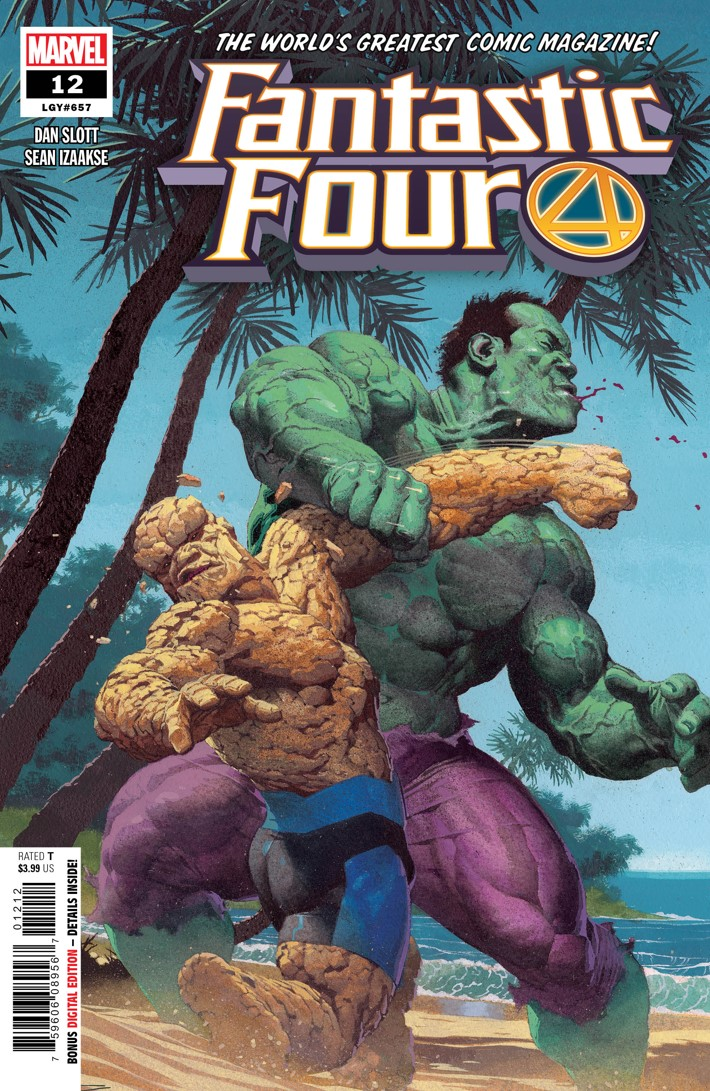 FF2018012_DC11 Marvel Pull List reveals select July solicitations