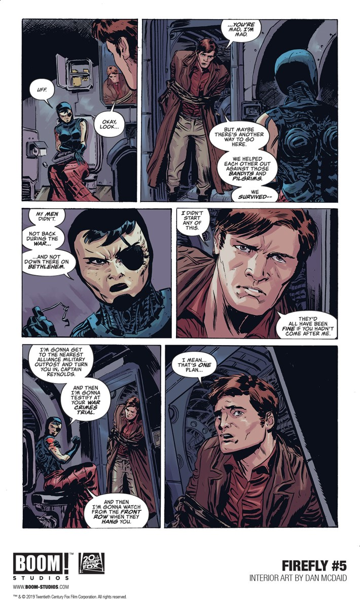 Firefly_005_InteriorArt_005_PROMO First Look at BOOM! Studios' FIREFLY #5