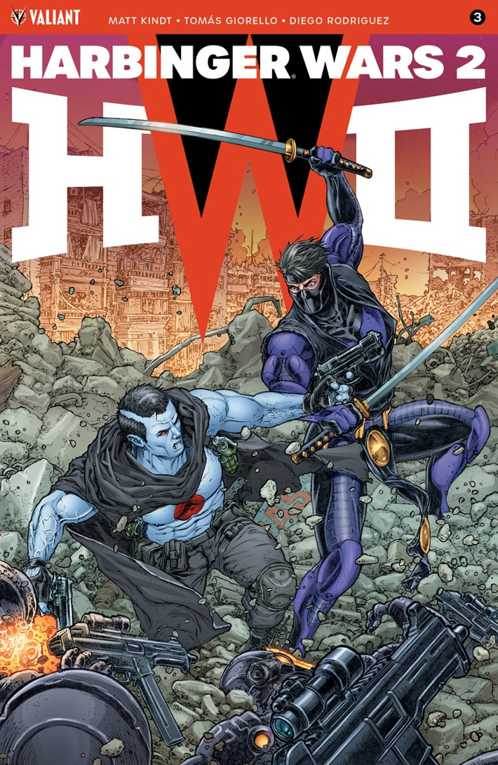 HW2_003_VARIANT-INERLOCKING-RYP The colossal event of 2018 rages on in HARBINGER WARS 2 #3