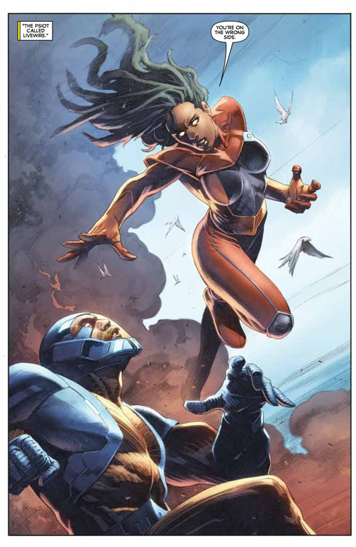 HW2_004_002 First Look at Valiant Entertainment's HARBINGER WARS 2 #4
