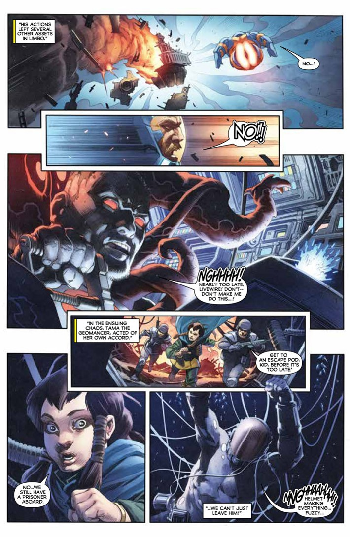 HW2_004_005 First Look at Valiant Entertainment's HARBINGER WARS 2 #4