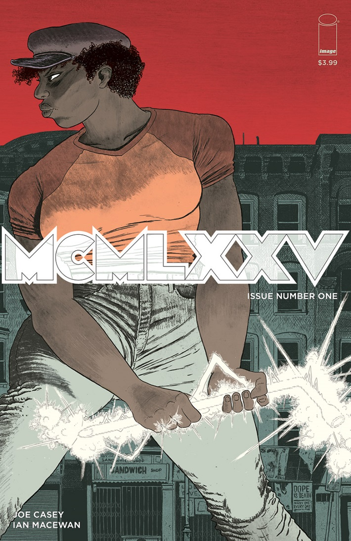 MCMLXXV_001_Cover_(1) Joe Casey and Ian MacEwan weave modern mythology in MCMLXXV