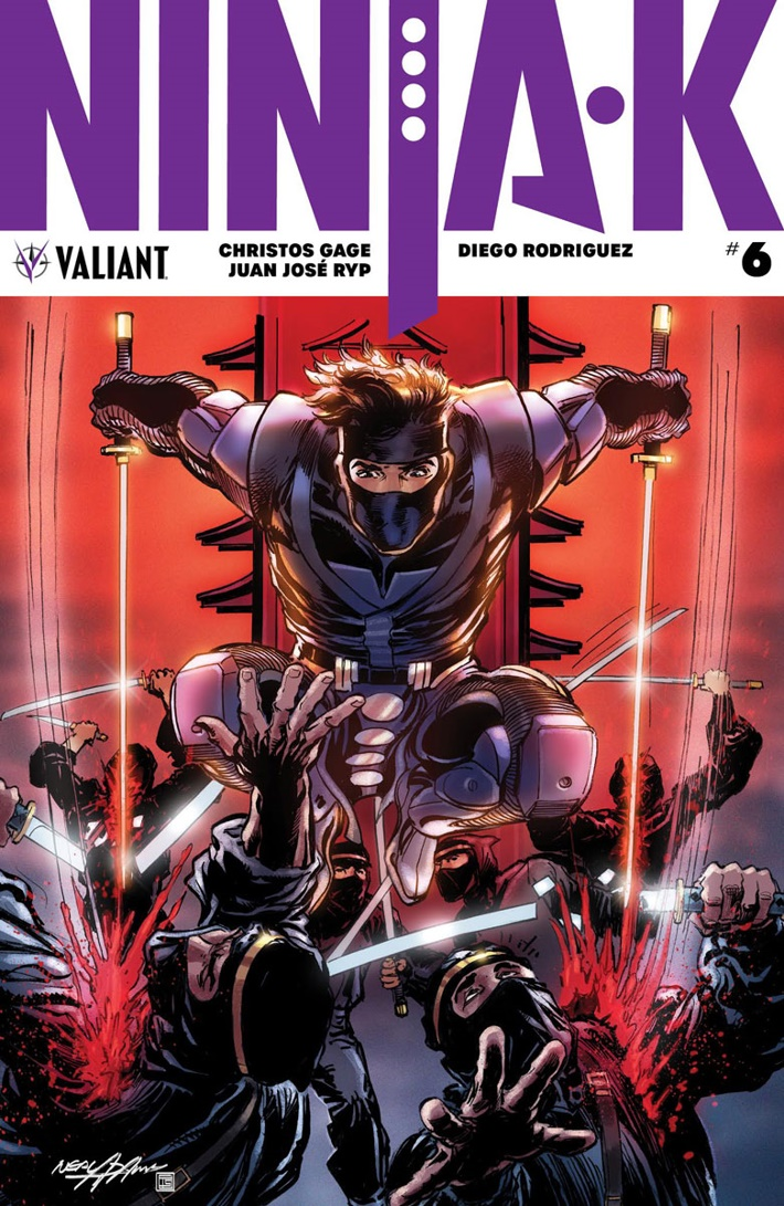 NINJA-K_006_VARIANT-ICON_ADAMS First Look at Valiant Entertainment's NINJA-K #6
