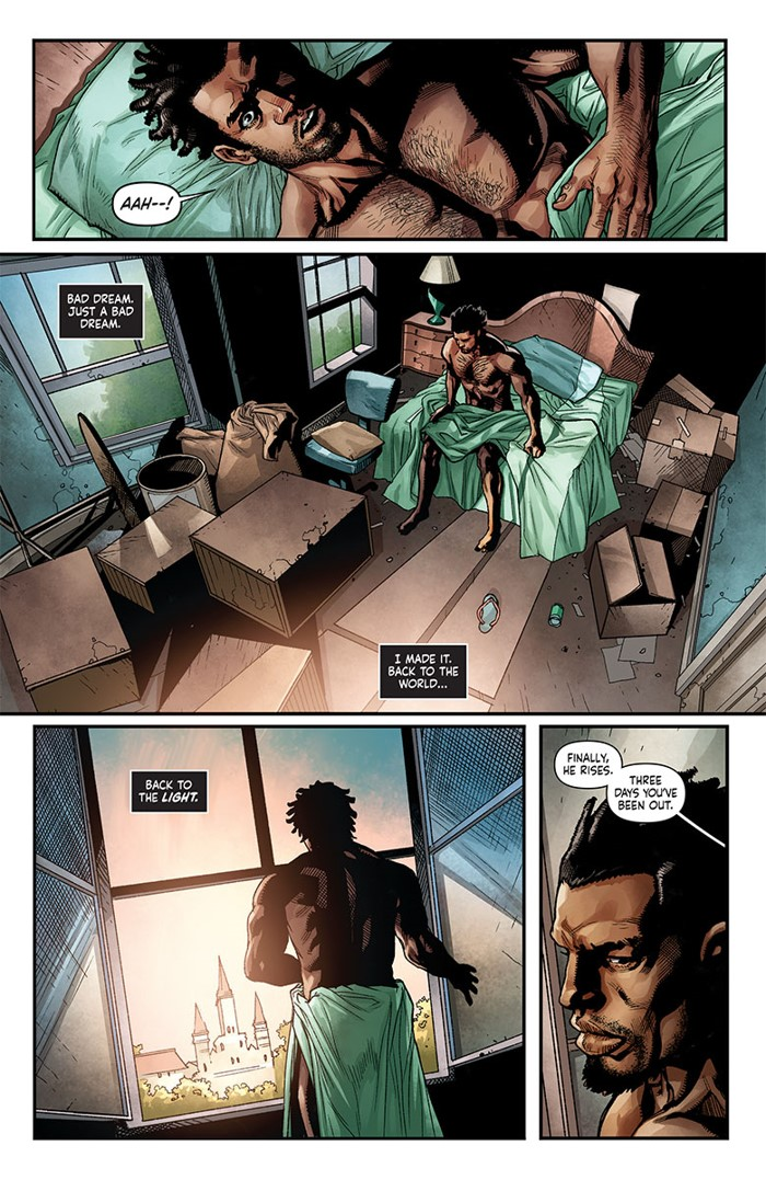 SM2018_001_001 Valiant reveals yearlong roadmap for Andy Diggle's SHADOWMAN