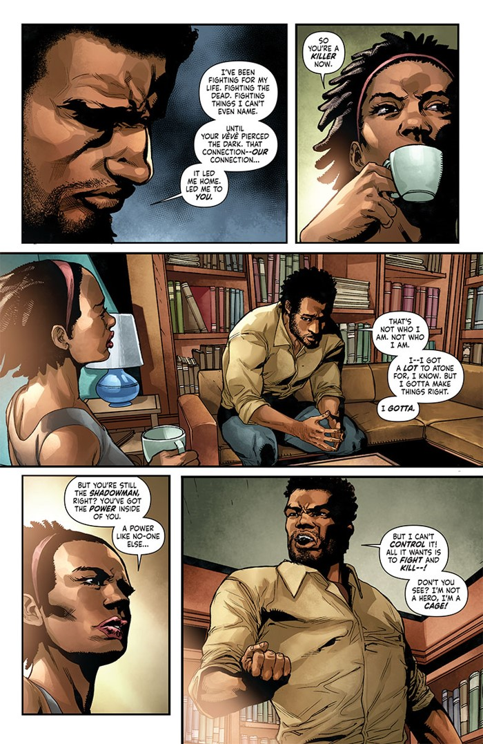 SM2018_001_005 Valiant reveals yearlong roadmap for Andy Diggle's SHADOWMAN