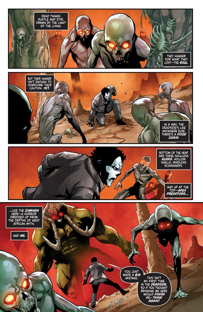 SM2018_003_002 First Look at Valiant Entertainment's SHADOWMAN (2018) #3