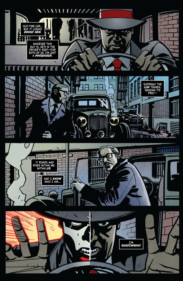SM2018_004_003 First Look at Valiant Entertainment's SHADOWMAN (2018) #4