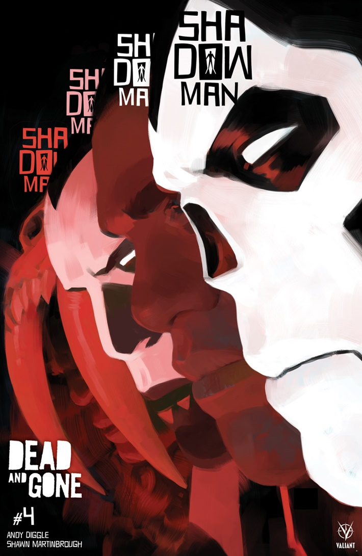 SM2018_004_COVER-A_ZONJIC Valiant reveals the SHADOWMAN #4-11 PRE-ORDER EDITION BUNDLE