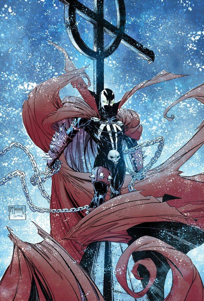 SPAWN_286_colorist_cover_Nicos_Koutsis_copy #WeBelieve in Colorists Appreciation variants for SPAWN #286 revealed