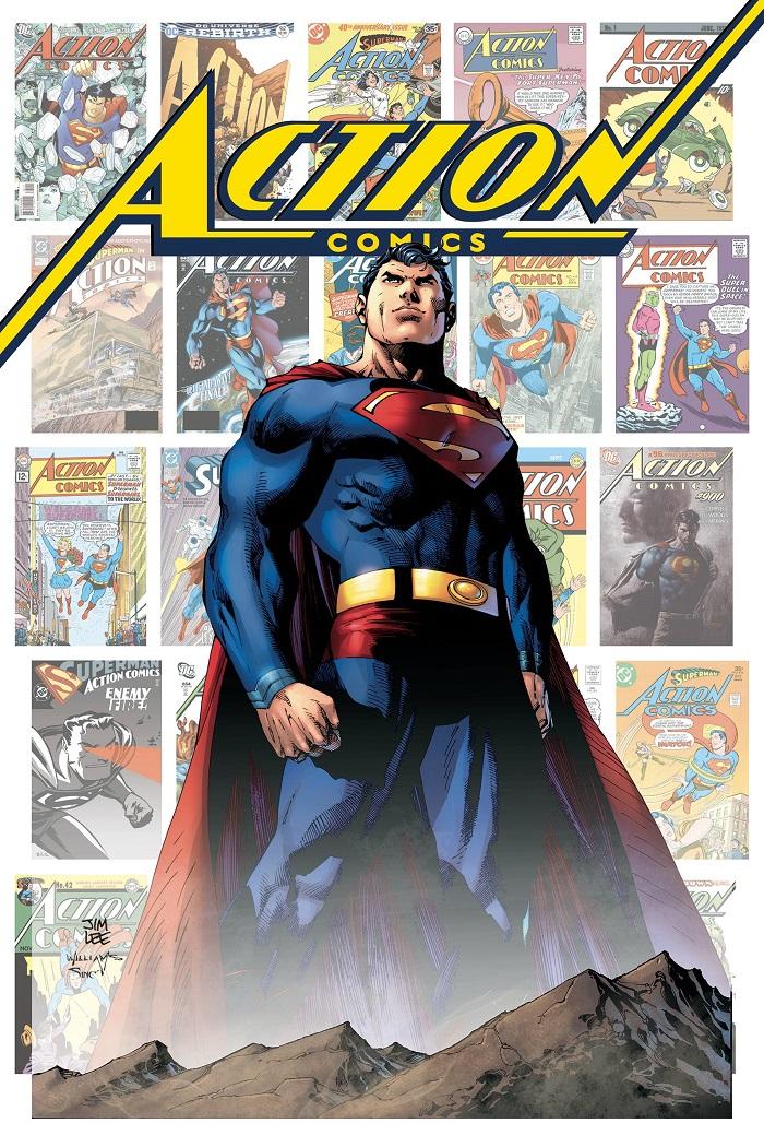 STL072757 ComicList: DC Comics New Releases for 04/11/2018