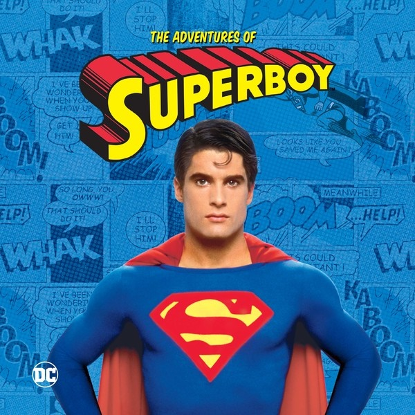Superboy_S1_5b3438da432627.45887522 DC UNIVERSE to offer digital books, live action and animated series