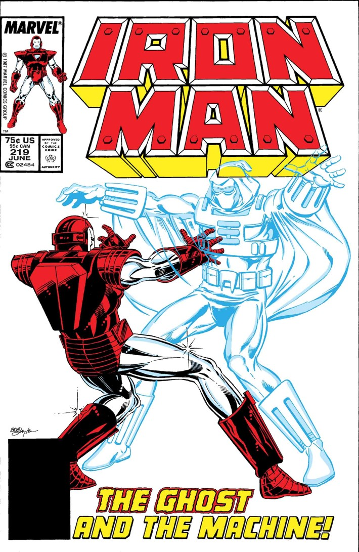 TB_ANTMAN_GHOST ANT-MAN, GIANT-MAN and THE WASP earn TRUE BELIEVERS reprints