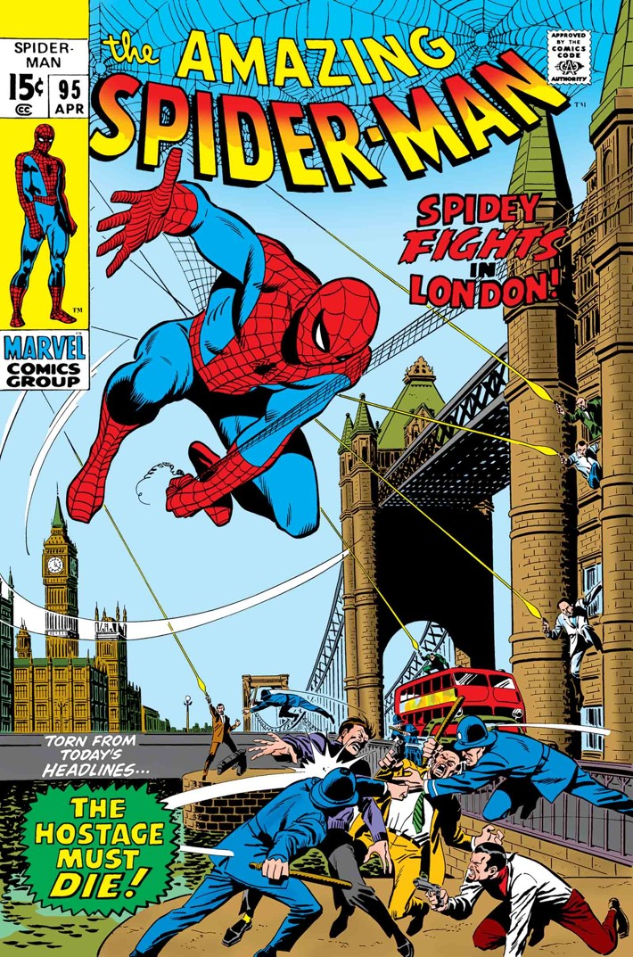 TB_ASM1963095CVR SPIDER-MAN will make a TRUE BELIEVER out of you this June
