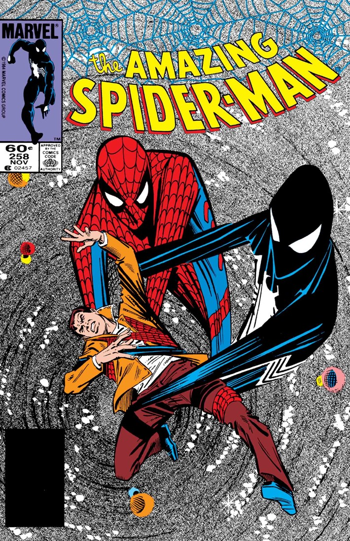 TB_ASM258CVR SPIDER-MAN will make a TRUE BELIEVER out of you this June