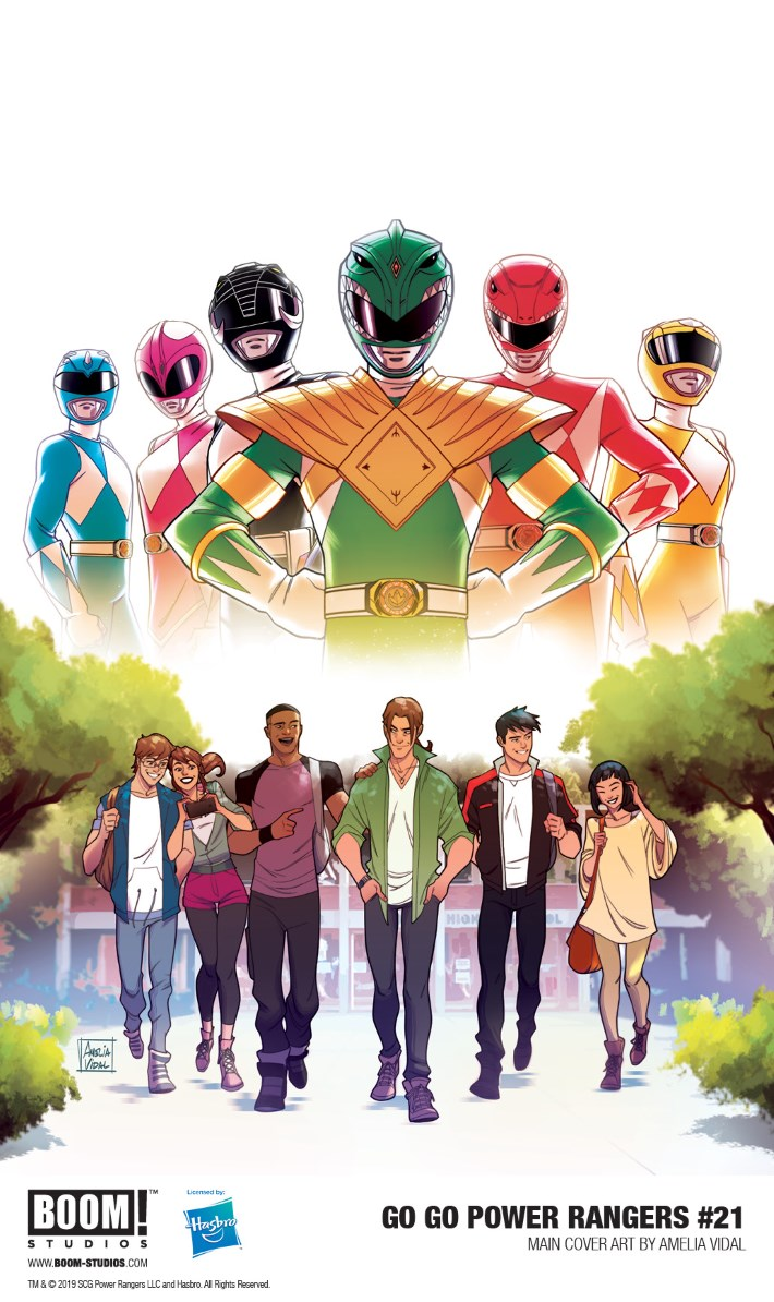 a605b1b9-0e4f-48cf-954b-645b4d8659b7 Revealing the Power Rangers's secret history is a NECESSARY EVIL