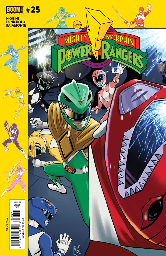 cef42bd3-3db6-4191-989e-3911787b22cc The first look inside MIGHTY MORPHIN POWER RANGERS #25