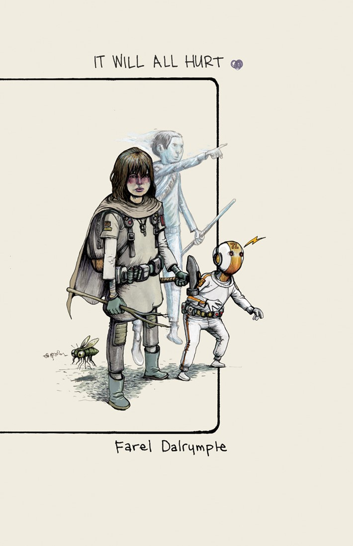 iwahtradepreviewsnew400cmyk Farel Dalrymple's PROXIMA CENTAURI and IT WILL ALL HURT arrive this June