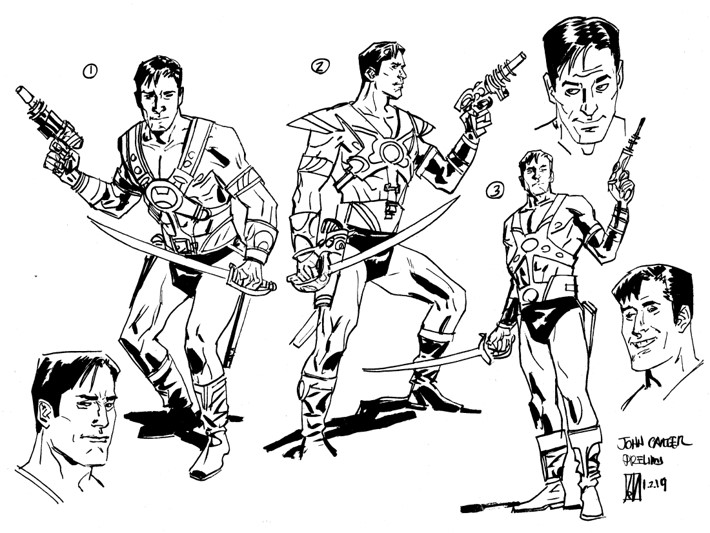 john_carter_old_costume_prelims WARLORD OF MARS ATTACKS to feature Martian on Martian violence