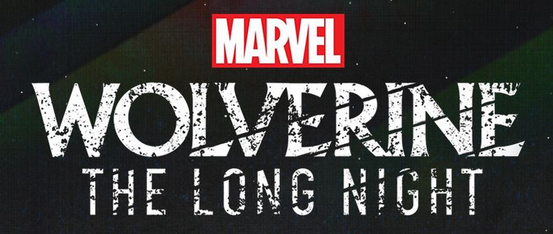 wolverinelongnight First two episodes of WOLVERINE: THE LONG NIGHT debut on Stitcher