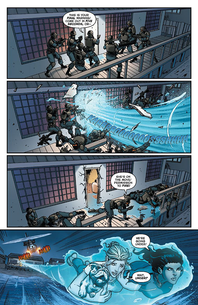 04-FAV603-Prev ComicList Preview: ALL NEW FATHOM #3