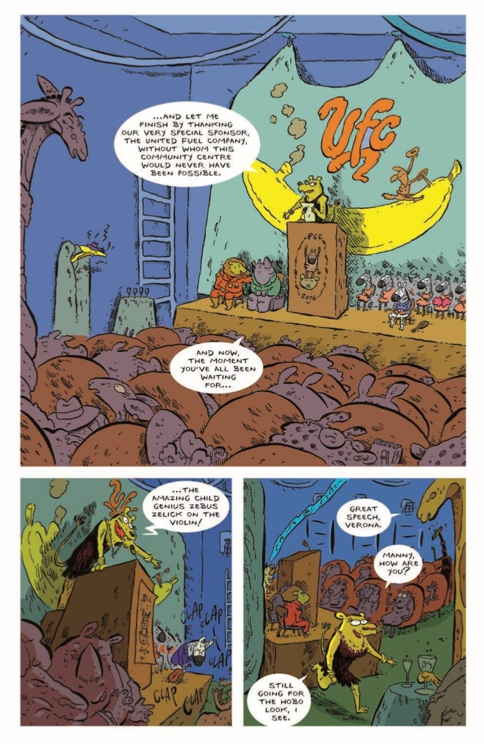 AN_03-pr-3 ComicList Preview: ANIMAL NOIR #3