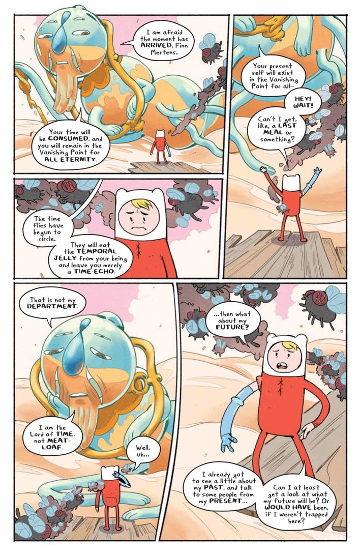AT_Beginning_of_the_End_003_PRESS_6 ComicList Previews: ADVENTURE TIME BEGINNING OF THE END #3
