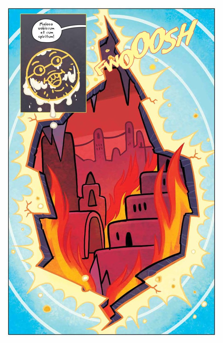 AT_MarcySimon_003_PRESS_3 ComicList Previews: ADVENTURE TIME MARCY AND SIMON #3