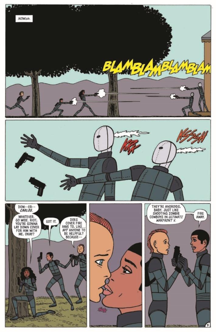 Assassinistas_04-pr-6 ComicList Previews: ASSASSINISTAS #4