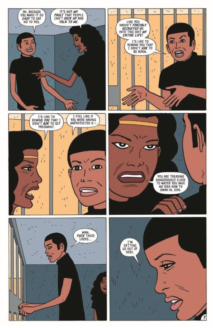 Assassinistas_06-pr-5 ComicList Previews: ASSASSINISTAS #6