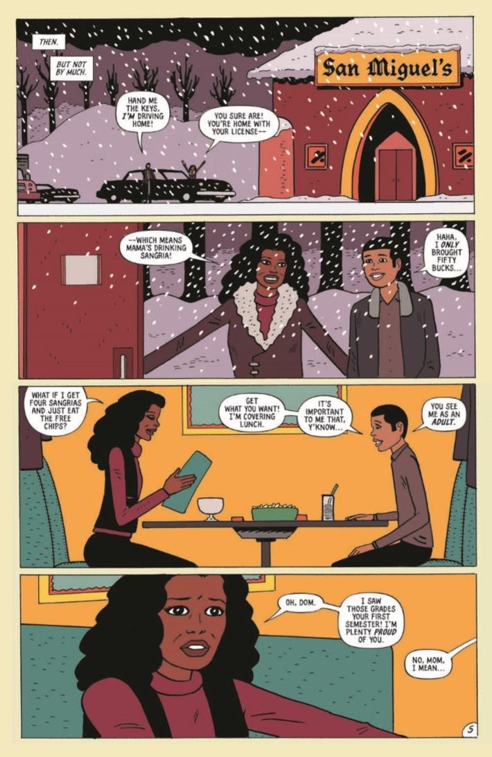 Assassinistas_06-pr-7 ComicList Previews: ASSASSINISTAS #6