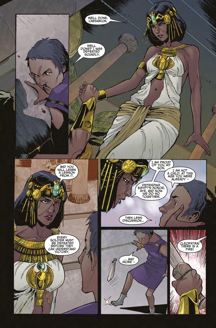 Assassins_Creed_Origins_2_Pg3 ComicList Previews: ASSASSIN'S CREED ORIGINS #2