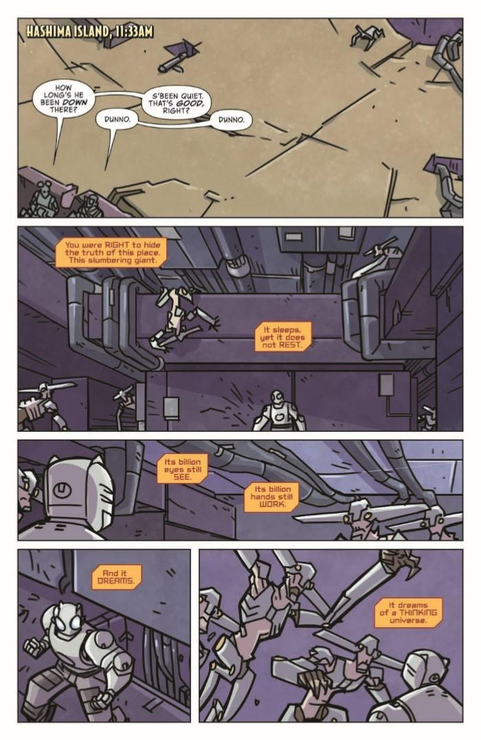 AtomicRobo_Spectre_05-pr-3 ComicList Previews: ATOMIC ROBO AND THE SPECTRE OF TOMORROW #5