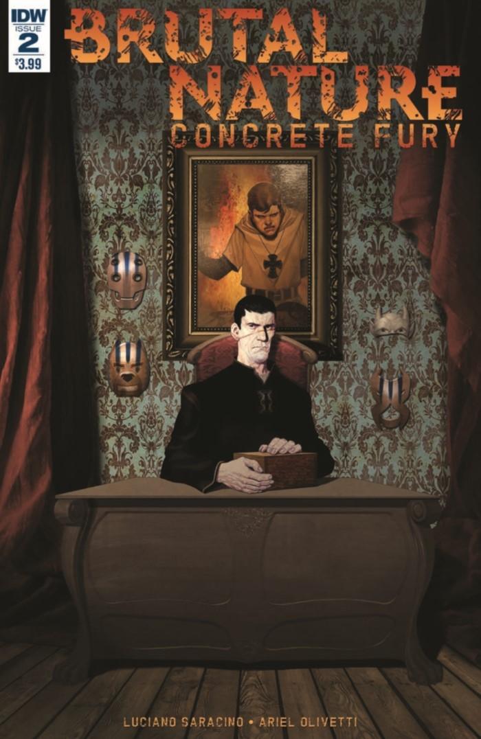 BN_CF_02-pr-1 ComicList Preview: BRUTAL NATURE CONCRETE FURY #2