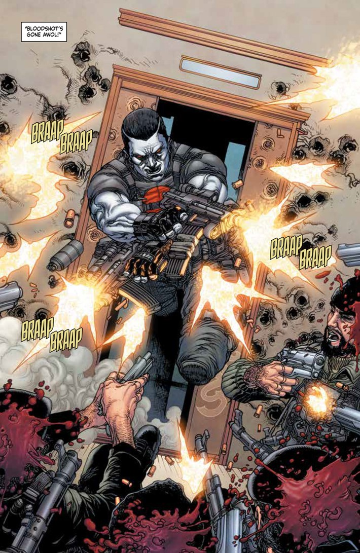 BRS4_PREVIEW_4 ComicList Previews: BLOODSHOT RISING SPIRIT #4