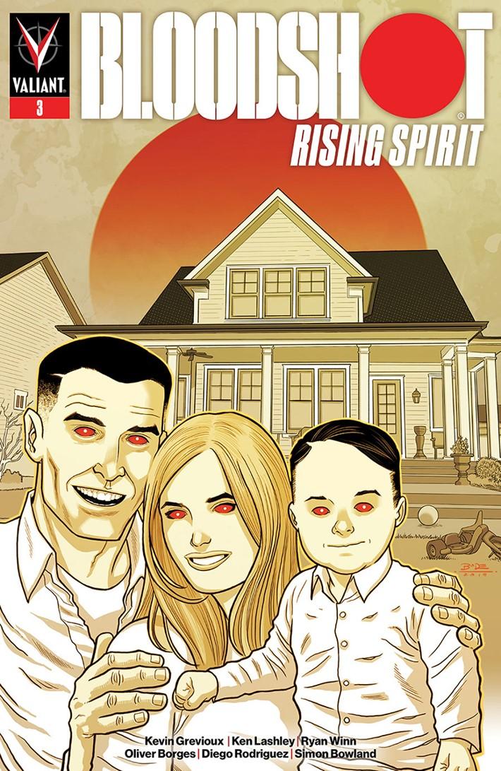 BSRS_003_VARIANT_BODENHEIM ComicList Previews: BLOODSHOT RISING SPIRIT #3