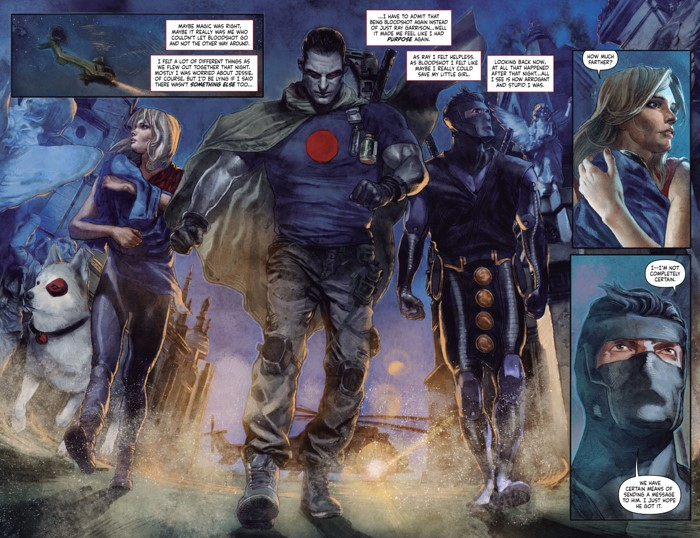 BSS_006_005 ComicList Previews: BLOODSHOT SALVATION #6