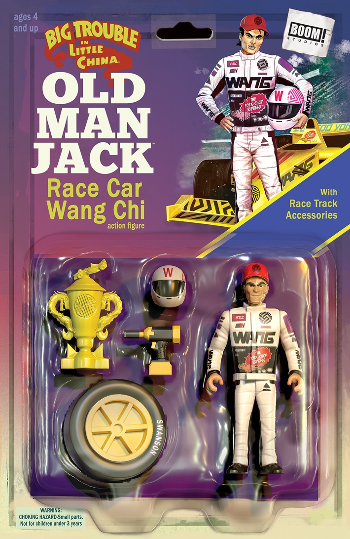 BTLC_OMJ_011_B_ActionFigure ComicList Previews: BIG TROUBLE IN LITTLE CHINA OLD MAN JACK #11