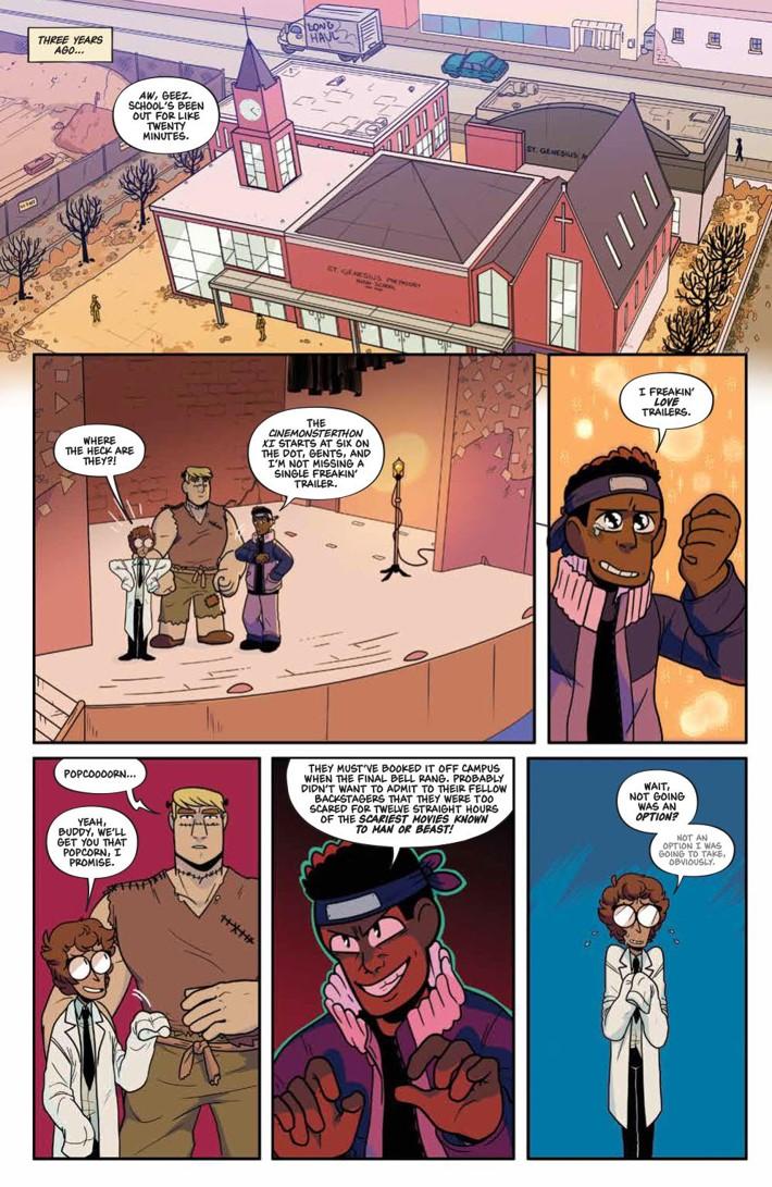 Backstagers_HalloweenIntermission2018_PRESS_3 ComicList Previews: BACKSTAGERS HALLOWEEN INTERMISSION #1
