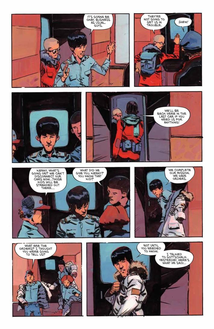 BlackBadge_002_PRESS_7 ComicList Previews: BLACK BADGE #2