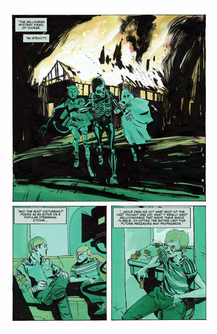 BlackBadge_007_PRESS_5 ComicList Previews: BLACK BADGE #7