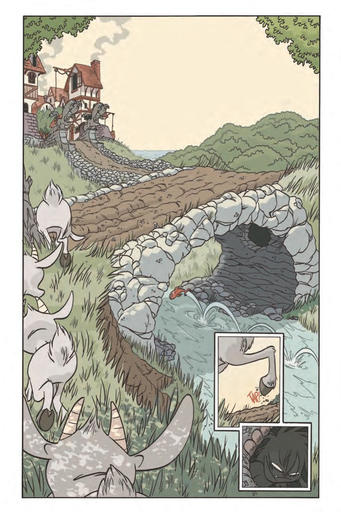 BodieTroll_OGN_PRESS_9 ComicList Previews: BODIE TROLL GN