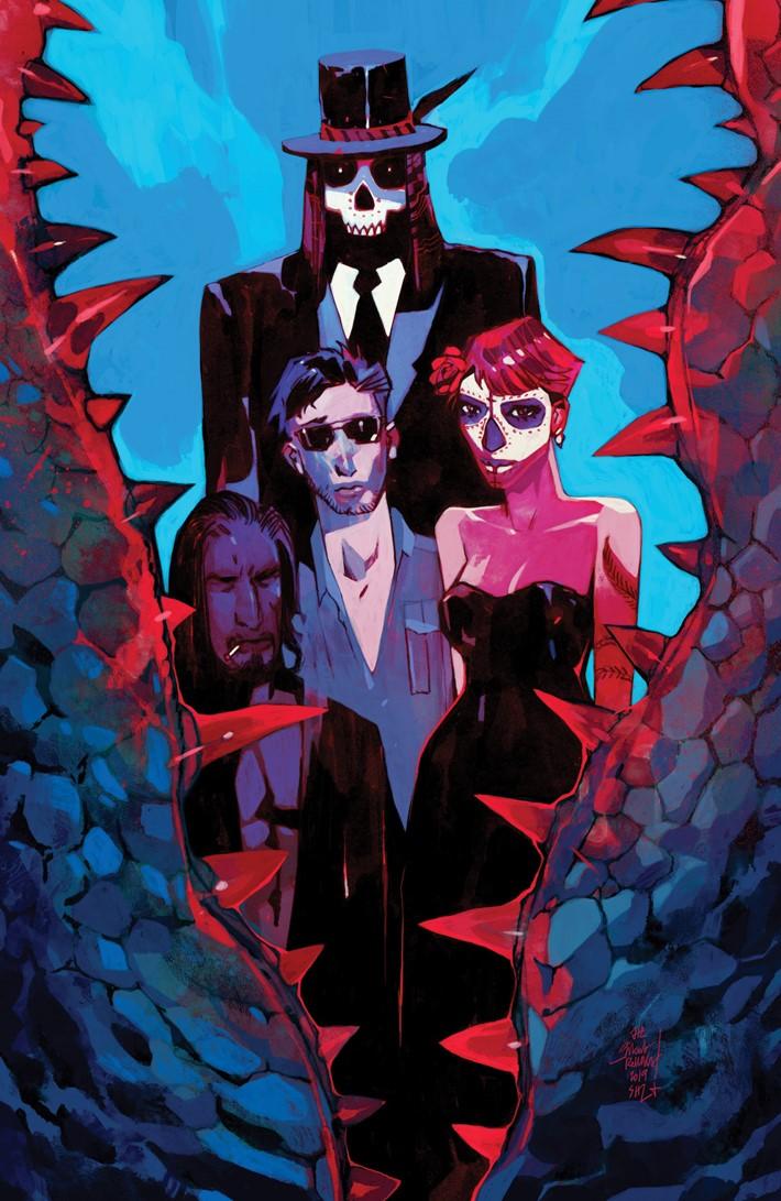 BoneParish_008_Cover_B_UnlockedRetailerVariant ComicList Previews: BONE PARISH #8